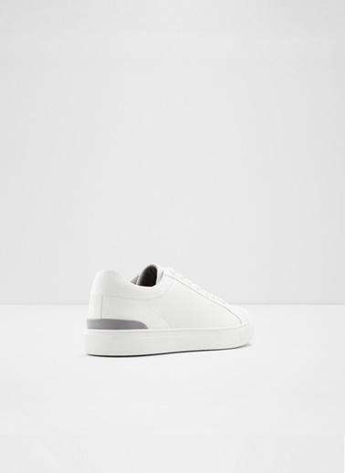 Aldo Eisingen - Beyaz Erkek Sneaker Beyaz